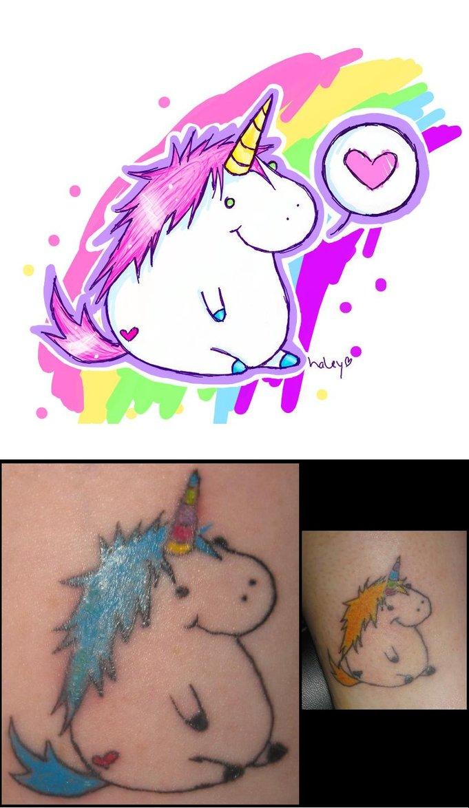 cute chubby unicorn for - photo #14
